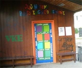 Centro Giovani CasaGioco BZ1