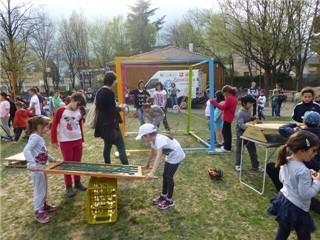 2014 - Merano, Festa Primaverile