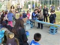 2015 Festa di Primavera alla Casa Gioco di Merano
