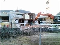 2015 Demolizione CasaGioco Brunico