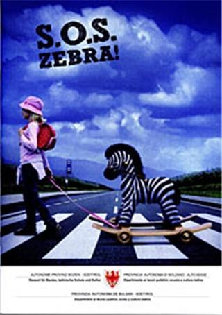 S.O.S. Zebra - Da casa a scuola sicuri 2017
