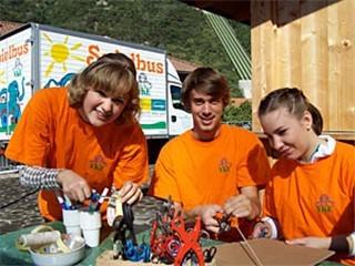 SVE - Servizio volontario Europeo