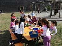 2017 Festa di Primavera alla Casa Gioco di Merano