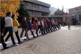 Giornata Diritti del Fanciullo - 20 novembre